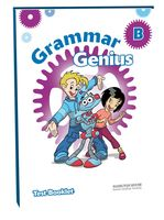 Grammar Genius 2. Test Booklet