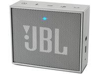 Беспроводная колонка JBL GO GRAY (серая)