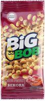 """Арахис жареный """"Big Bob. Со вкусом бекона"""" (70 г)"""