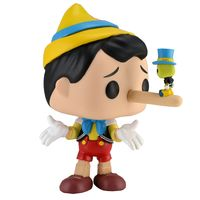 "Фигурка ""Disney. Pinocchio with Jiminy"""