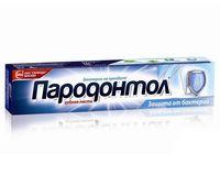 """Зубная паста """"Антибактериальная защита с фтором"""" (124 г)"""