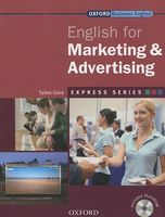 English for Marketing and Advertising (+ CD)