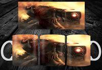 """Кружка """"Doom"""" (art.8)"""