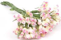 """Ветки для флористики """"Розовый букет"""" (арт. DKB028B)"""