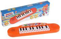 """Пианино """"Фиксики"""" (арт. B1371790-R5 (120))"""