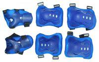 Комплект роликовой защиты (XL; арт. 1531XL)