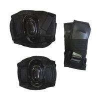 Комплект роликовой защиты (S; арт. B-1)
