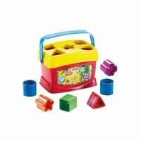 "Кубики ""Первые кубики малыша"""