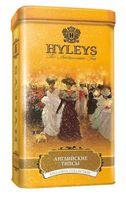 """Чай черный листовой """"Hyleys. Английские типсы (125 г)"""
