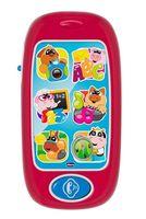 """Развивающая игрушка """"Говорящий смартфон ABC"""" (со световыми эффектами)"""