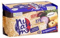 """Хлебцы """"Пикантэ по-французски. Перец, лук и сыр"""" (65 г)"""