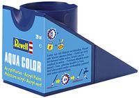"""Краска акриловая для моделей """"Aqua Color"""" (синяя; 18 мл)"""