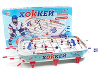 Хоккей (большое поле)