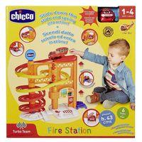 """Игровой набор """"Пожарная станция"""" (арт. 00010002000000)"""