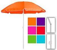 Зонт пляжный складной (160х180 см)