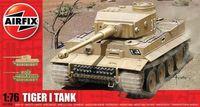 "Тяжелый танк ""Тигр I"" (масштаб: 1/76)"