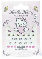"Наклейки на ногти ""Hello Kitty"" (№ 04)"