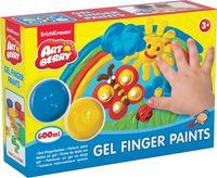 "Краски пальчиковые ""Artberry"" (6 цветов; 100 мл)"