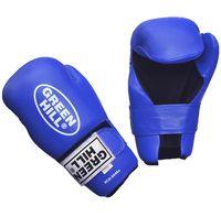 Накладки для карате 7-contact (XL; синие)