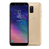 Смартфон Samsung Galaxy A6+ (2018) 3GB/32GB (золотистый)
