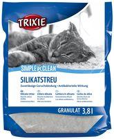 "Наполнитель для кошачьего туалета ""Simple and Clean"" (3,8 л)"