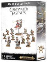 Warhammer 40.000. Greywater Fastness. Start Collecting (70-71)