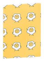 """Обложка для паспорта """"Eggs"""""""