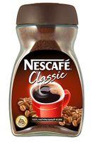 """Кофе растворимый """"Nescafe. Classic"""" (95 г)"""
