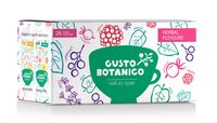 "Фиточай ""Gusto Botanico. Herbal Pleasure"" (25 пакетиков)"