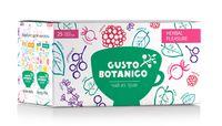 "Напиток чайный ""Gusto Botanico. Herbal Pleasure"" (25 пакетиков)"