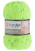 YarnArt. Baby Color №274 (50 г; 100 м)