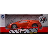 """Машинка инерционная """"Crazy Racing"""" (арт. DV-T-598)"""