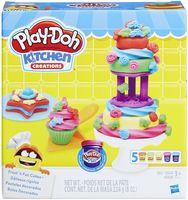 """Набор для лепки """"Play-Doh. Выпечка"""""""
