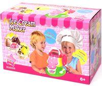 """Игровой набор """"Фабрика мороженого"""""""