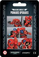 Warhammer 40.000. Blood Angels. Primaris Upgrades Pack (41-30)
