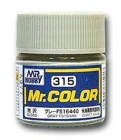 Краска Mr. Color (gray, C315)