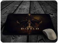 "Коврик для мыши ""Diablo"" (art.3)"