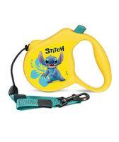 """Поводок-рулетка """"Stitch"""" (до 12 кг)"""