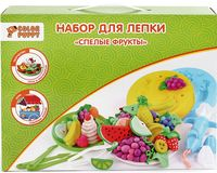 """Набор для лепки """"Спелые фрукты"""""""