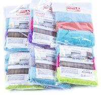 Набор тряпок для уборки текстильных (3 шт.; 300х300 мм)