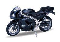 "Модель мотоцикла ""Welly. TRIUMPH Daitona 955I"" (масштаб: 1/18)"