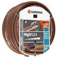 """Шланг Gardena Comfort HIGHFLEX 3/4"""" (19 мм*50 м)"""
