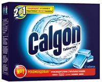"""Средство для смягчения воды в таблетках """"Calgon"""" (12 шт.)"""
