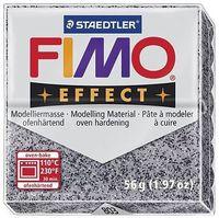 """Глина полимерная """"FIMO Effect"""" (гранит; 56 г)"""