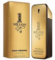 "Туалетная вода для мужчин Paco Rabanne ""1 Million"" (100 мл)"