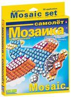 """Мозаика """"Самолет"""""""