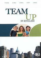 Team Up in English: Workbook 3 (+ CD)