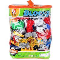 """Конструктор """"Blocks"""" (154 детали; арт. DV-T-902)"""