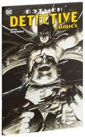 Бэтмен. Detective Comics. Ночь Пингвина