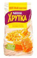 """Шарики мультизлаковые медовые """"Nestle. Хрутка"""" (230 г)"""